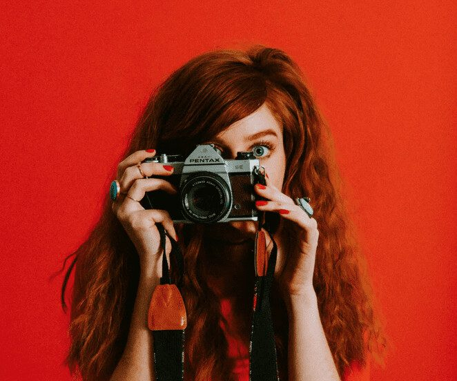 Places to Sell Your Photography Online